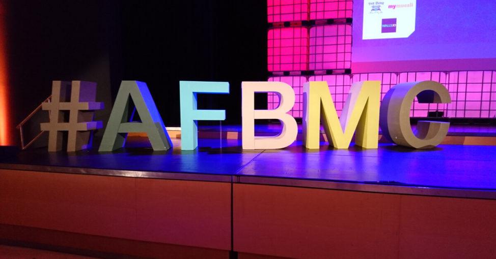 AllFacebook Marketing Conference 2017 München