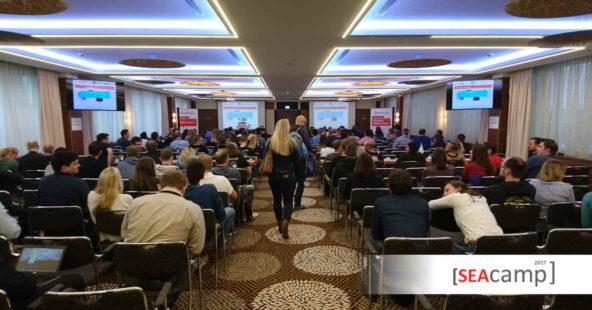 SEAcamp 2017 – Jena