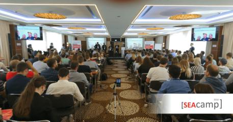 SEAcamp 2018 Jena