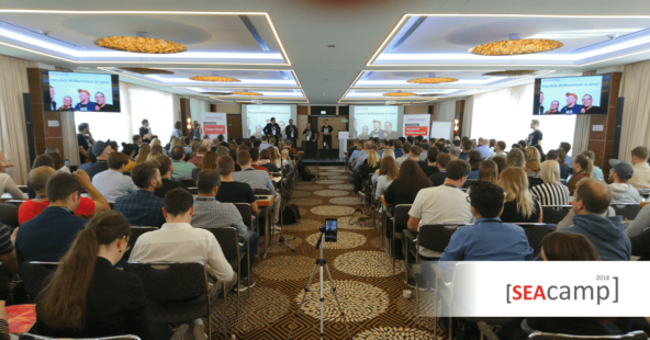 SEAcamp 2018 – Jena